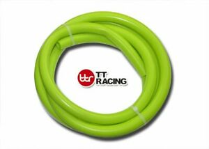 19mm 3 4 Silicone Vacuum Tube Hose Tubing Pipe Price For 10ft Lime