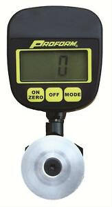 Proform Parts Valve Spring Tester Digital Mini Vise arbor Mount 0 700 Lbs Range