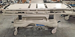 Hill Rom Patient Stretcher P8000