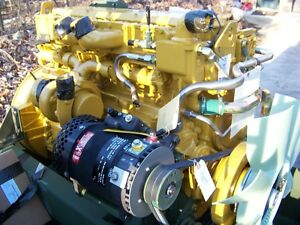 Caterpillar 3116 Mechanical Diesel Engine 290hp New New New