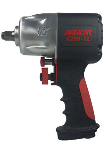 Aircat 1295 Xl 1 2 Drive Hd Compact Impact Wrench