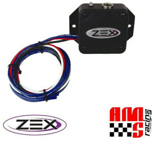Zex 82108 Programmable Tps Throttle Position Sensor Switch For Nitrous Systems