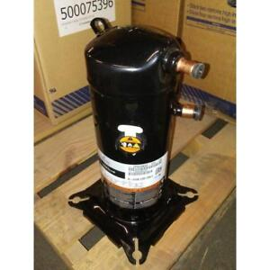 Copeland Zps20k5e tf5 130 71019042 06 1 3 4 Ton Ac hp 2 stage Scroll Compressor