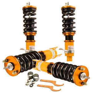 Damper Adj Coilovers For Honda Civic 92 95 Eg Ej Eh 94 01 Integra Dc Db Shock