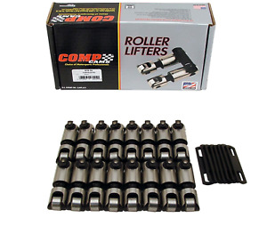 Comp Cams 836 16 Solid Roller Lifters Set For Big Block Ford Bbf 429 460