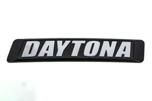 17 21 Dodge Charger Daytona Grille Emblem Badge Nameplate Oem Mopar Genuine