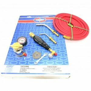 Lp Twister Kit Uniweld 89608
