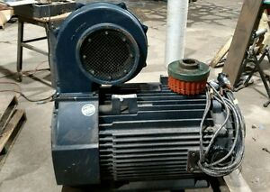 300 Hp Marathon Electric Motor 1200 Rpm 3 Phase