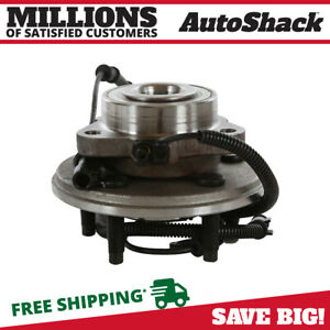 Front Hub Assembly For 2006 2010 Ford Explorer 2007 2010 Explorer Sport Trac