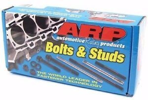 Arp Head Stud Kit For Chevy Gm Ls1 Ls6 4 8l 5 3l 6 0l 6 2l 2004 Up Arp2000