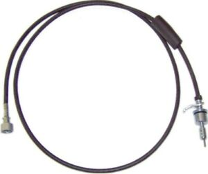 65 66 Mustang 4 Speed Speedometer Cable