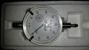 Fowler Dial Test Drop Indicator 001 52 520 102
