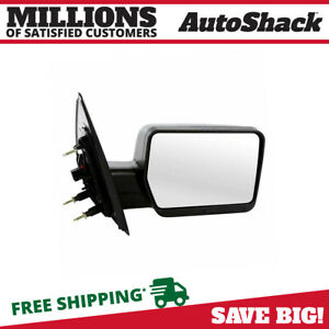 New Power Right Passanger Side View Mirror Fits 2004 2008 Ford F150 Truck