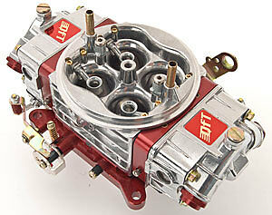 Quick Fuel 1050 Cfm Circle Track Carburetor Q 1050 ct Custom Built Free