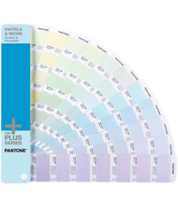Pantone Formula Guide Solid Plus Series Uncoated Book Only New In Shrink Wrap