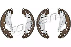 Rear Axle Brake Shoe Set 53 2 Mm Fits Kia Carnival Sedona Mpv 1999