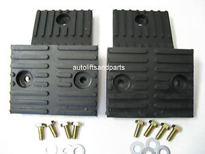 Rubber Pad For Challenger Lift Set Of 4 Part 482365