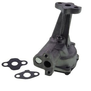 Engine Oil Pump Stock Melling M 68 Ford 260 289 302 5 0l