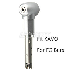 1x Dental Contra Angle Head Fg1 6mm Fit Kavo Intra 68lh