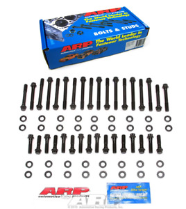 Arp 134 3701 12 Point Cylinder Head Bolts For Chevrolet Sbc 327 350 383 400