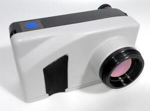 Mikron Midas Ir Infrared Thermal Imaging Camera