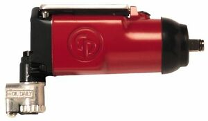Chicago Pneumatic Cp7722 3 8 Butterfly Impact Wrench
