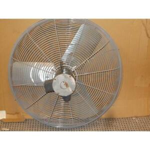 Dayton 30 Air Circulator 277 Volt 49937