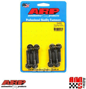 Arp 134 2002 Intake Manifold Bolt Kit Chevy Sbc Vortec 305 350 Hex Head