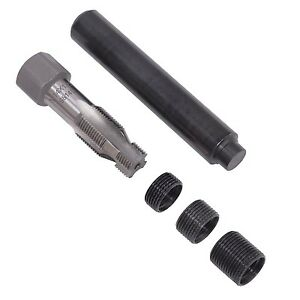 Oem Tools 25647 14 Mm Spark Plug Thread Repair Kit