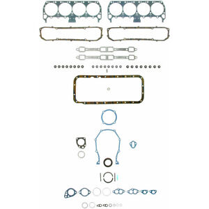 Sealed Power 260 1001 Bb Mopar Engine Gasket Kit 383 400 440 Dodge Plymouth B rb