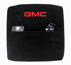Brand New 2014 2017 Gmc Sierra Yukon Bucket Seats Center Console Armour Cover