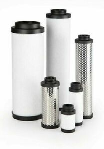Finite Filter Au25 130x1 Replacement Filter Element Oem Equivalent