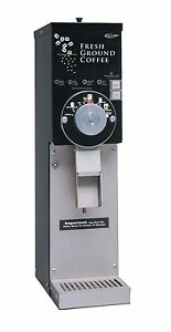 Grindmaster Model 875 Automatic Gourmet grocery Commercial Retail Coffee Gri