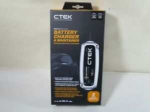 Ctek Multi Us 3300 Battery Charger Maintainer Tender Smart Automatic 12v 56 158