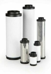 3pu25 130 Replacement Filter Element For Finite Hn5s 3pu 3 Micron Particulate