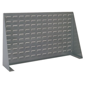 Akro mils Louvered Bench Rack Large 1 Ea
