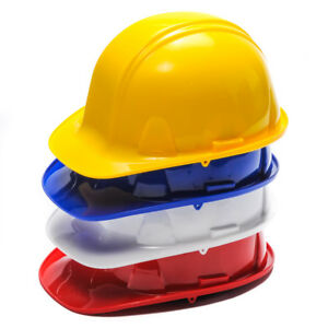 Pyramex Safety Hard Hat With Snap Adjustment