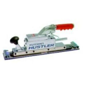 Hutchins 2000 Hustler Straight Line Air Sander