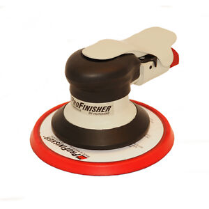 Hutchins 600 3 16 Offset Palm Sander 6 Psa