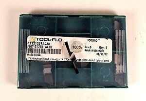 Tool Flo Flgt 3125r Ac3r pack Of 5