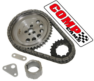 Comp Cams 7102 Billet Timing Chain Set For Chevrolet Gen Iii Ls Engines 24x