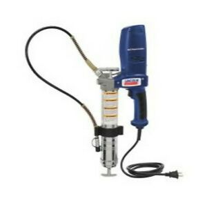 Lincoln Industrial Ac2440 Powerluber Grease Gun 120 Volt Corded Gun