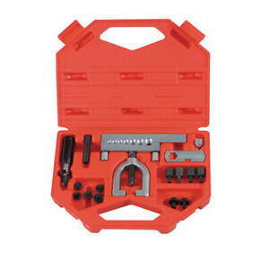 Lisle 56150 Flaring Tool Set Single Double And Bubble iso Flares