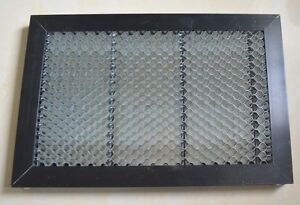Laser Engraver Engraving Honeycomb Work Table Platform 30x20cm
