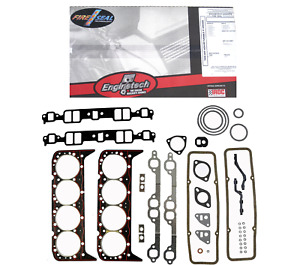 Cylinder Head Gasket Set For 1959 1980 Chevrolet Sbc 283 302 327 350 5 7l V8