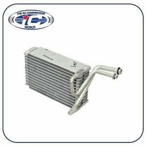 A C Evaporator Core Rear Fits Chrysler Town Country Dodge Grand Caravan