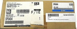 Nib Smc Sp0404 Subplate 1f1 19z