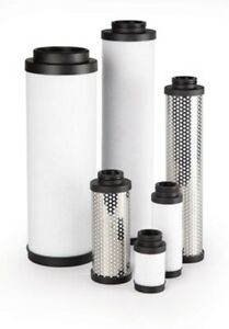 Parker Finite Ahxck Replacement Filter Element Oem Equivalent
