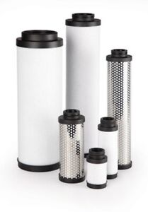 Parker Finite Ahxak Replacement Filter Element Oem Equivalent
