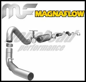 Magnaflow 18951 Cat Back Exhaust 99 03 Ford F 250 f 350 Super Duty 7 3l Diesel